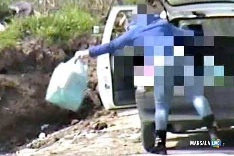 Risultati immagini per VIDEOSORVEGLIANZA CONTRO I RIFIUTI