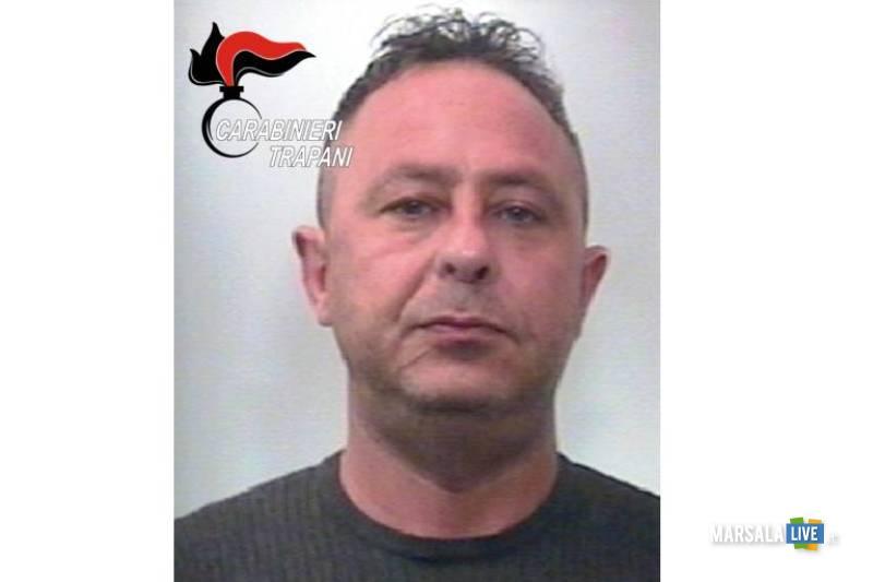 foto arresto per droga_ARCERI Giuseppe