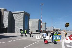 marsala aeroporto vincenzo florio trapani birgi