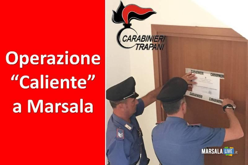 Messina, essiccavano la marjuana in casa: arrestati