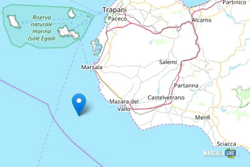 terremoto-mare-trapani-marsala-petrosino