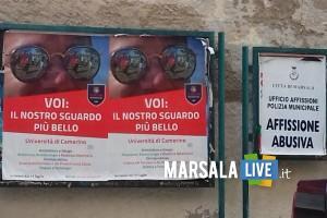 università di camerino a Marsala