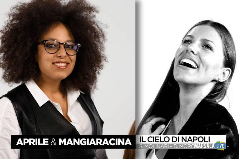 APRILE & MANGIARACINA