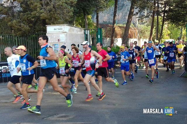 - Atl. Maratona di Palermo