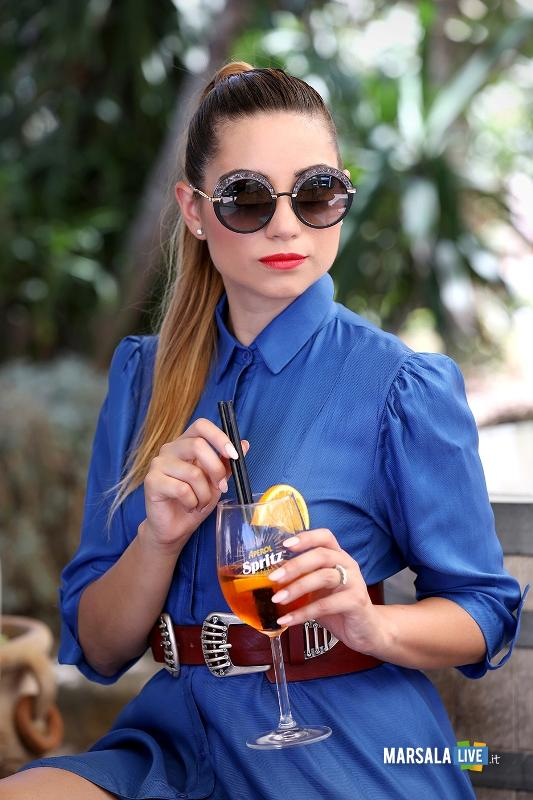 Cristina Licari - fashion blogger