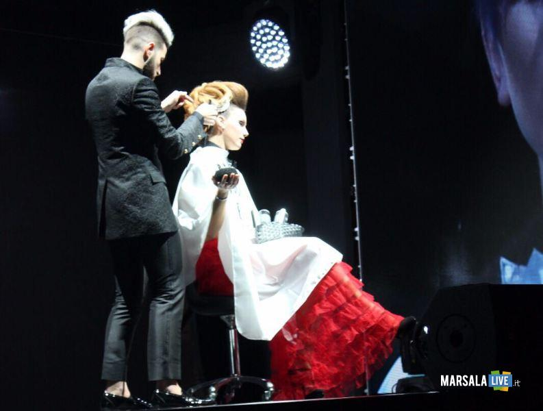 Hairstylist Giuseppe Vinci OnHair Bologna (2)