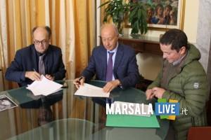 convenzione comune Petrosino e Marsala