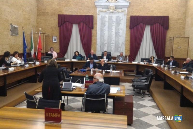 consiglio comunale marsala 2017
