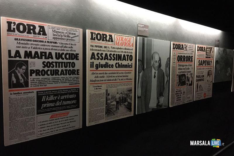 Liceo Scientifico Marsala a Salemi visita Museo della mafia (2)