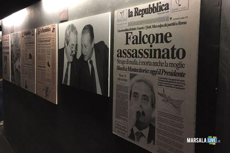 Liceo Scientifico Marsala a Salemi visita Museo della mafia (3)