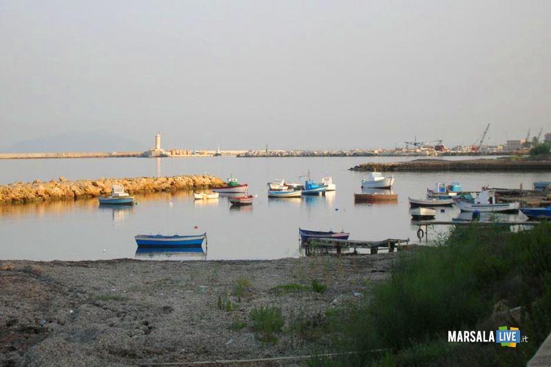 Lungomare Florio Waterfront Marsala -
