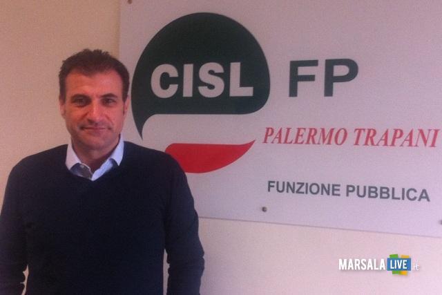Marco Corrao_Cisl FP