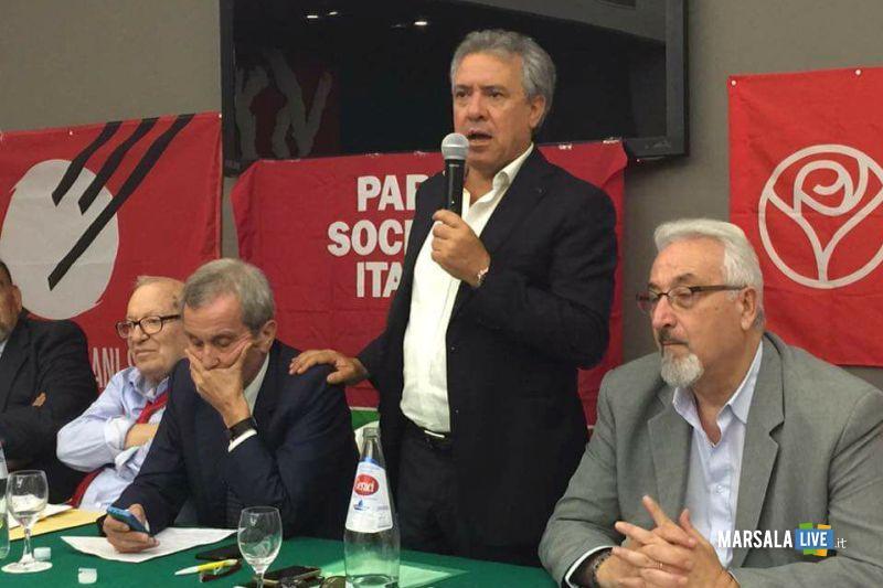 Nino Oddo_segretario regionale