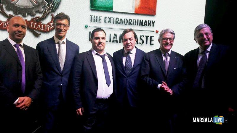 Oman_ Imprenditori del Distretto Pesca con Diplomazia italiana