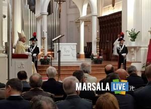 Virgo Fidelis Carabinieri Cattedrale Trapani (2)