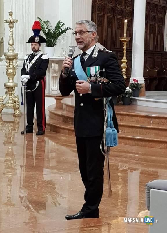 Virgo Fidelis Carabinieri Cattedrale Trapani (5)