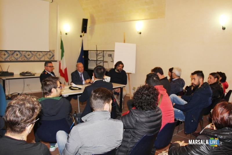 amministrazione marsala operatori via roma