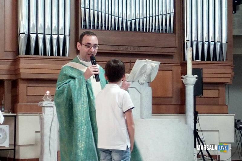 parrocchia Santissimo Salvatore di Fontanelle Sud