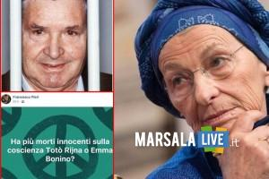 riina-emma bonino don Francesco Pieri