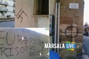 scritte muri marsala