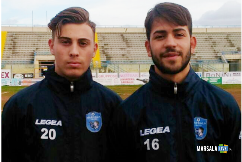 Angelo Di Maggio e Marco Ciancimino