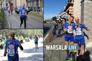 Anno ricco di successi per la Polisportiva Marsala Doc