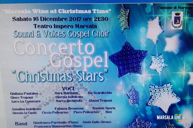 Christmas Stars Sound & Voices Gospel Choir (2)