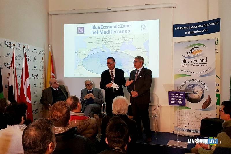 Eurodeputato Gianni Pittella in visita al Distretto