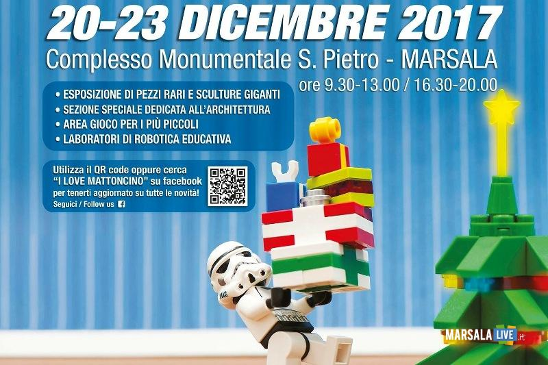 I love matttoncino Marsala LEGO® 2017