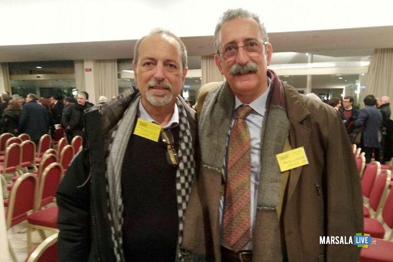 Paolo Ruggieri e Enrico Russo