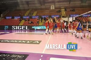 Perugia marsala Sigel Volley