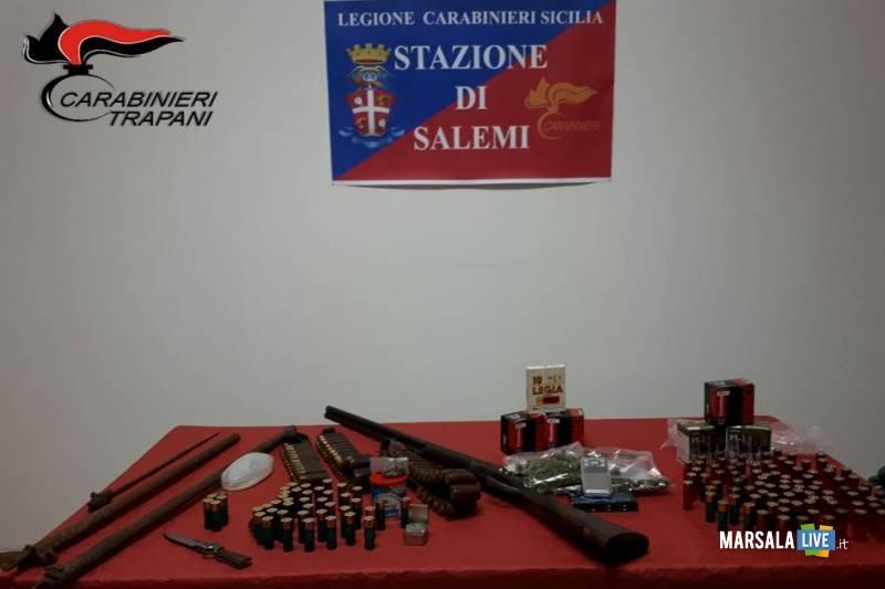 Pietro-Sansica-e-Antonino-Bonasoro-carabinieri.