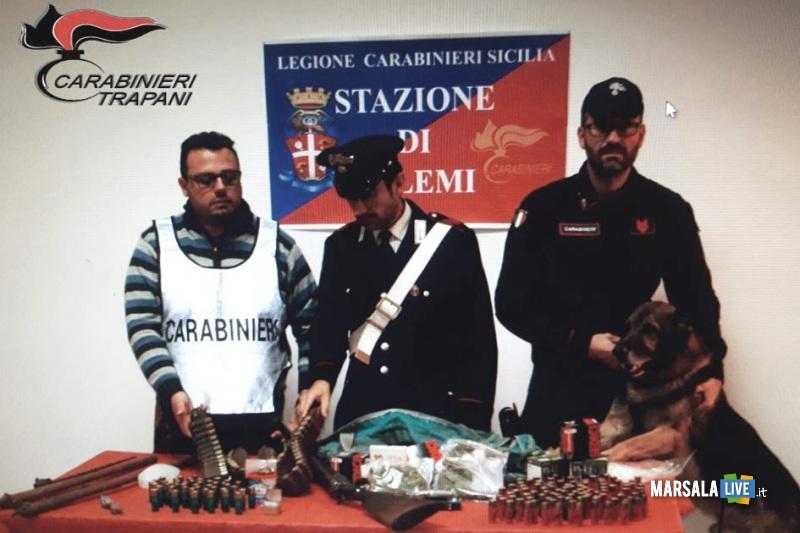 Pietro-Sansica-e-Antonino-Bonasoro-carabinieri