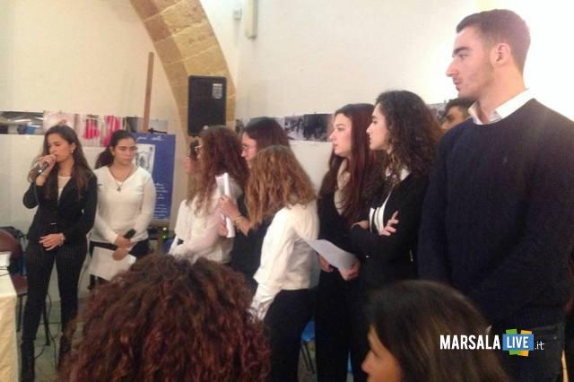 Rompiamo il silenzio marsala liceo (5)