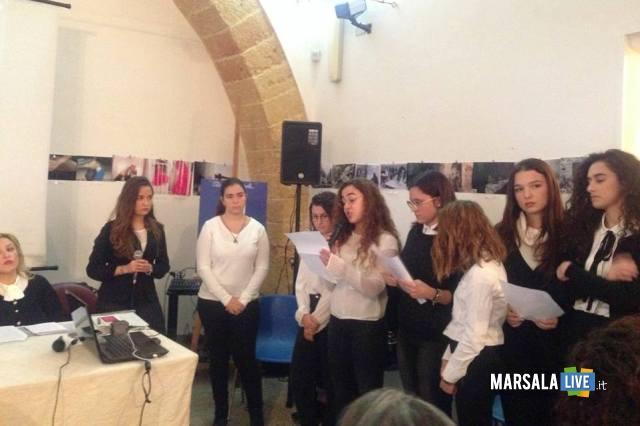 Rompiamo il silenzio marsala liceo (6)