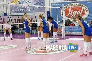 Sigel Marsala Volley 2