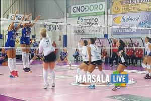 Sigel Marsala Volley