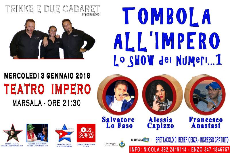 Tombola all_impero 2018 ml