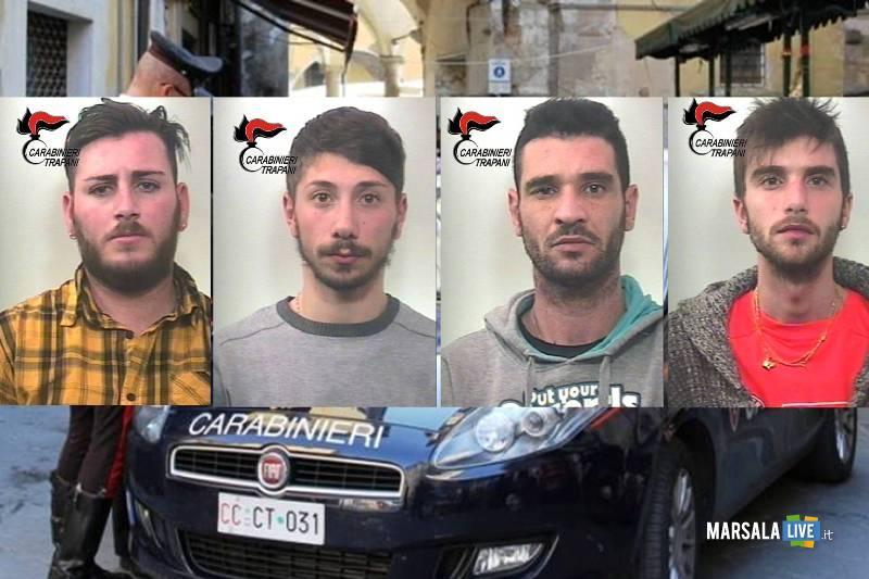 Vito-Parrinello-Angelo-Marino-Gianluigi-Salvatore-Caruso-Samuel-Casano