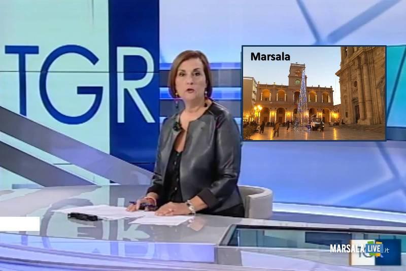 comune virtuoso marsala tgr sicilia Rai 3