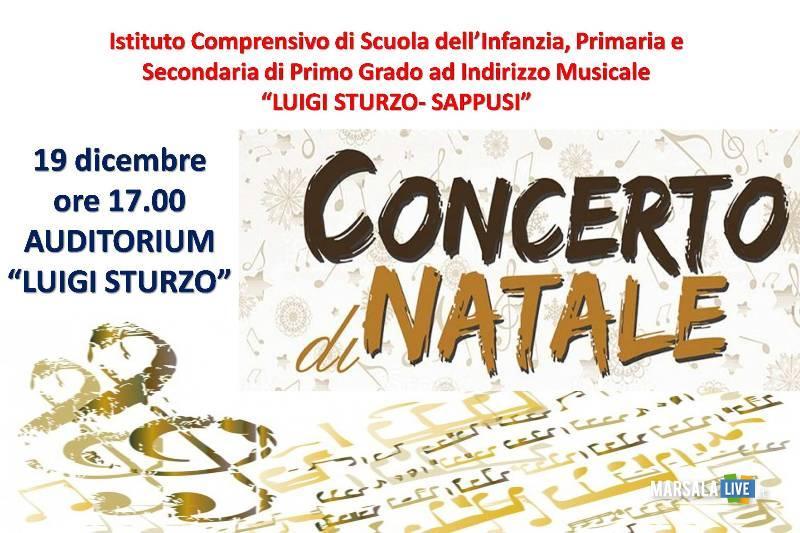 Natale, due concerti, venerdì a Bastia, sabato a Costano