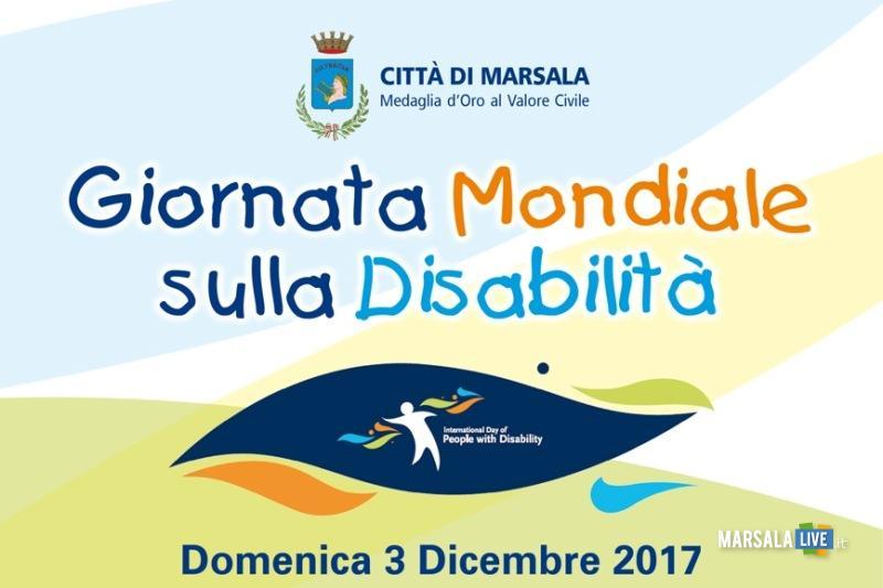 giornata disabilità marsala 2017