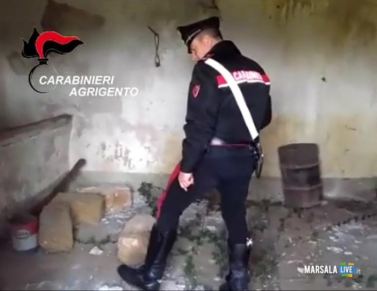ispezione-carabinieri-ovile-prostituzione-minorenne
