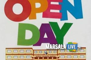 open day g mazzini marsala