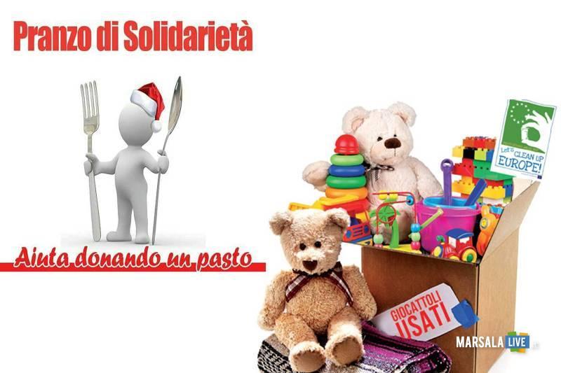pranzo-solidarietà-giocattoli-campobello