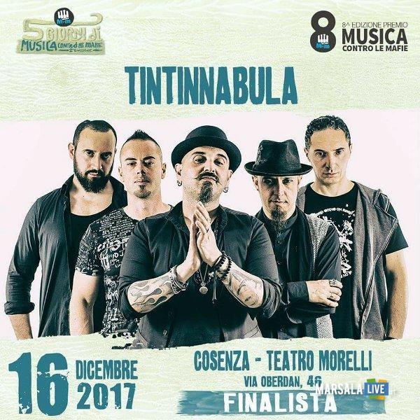 tintinnabula locandina finale 16 dicembre 2017