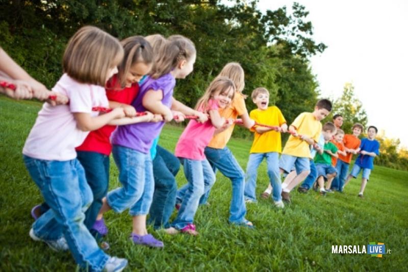 Centri ricreativi per minori
