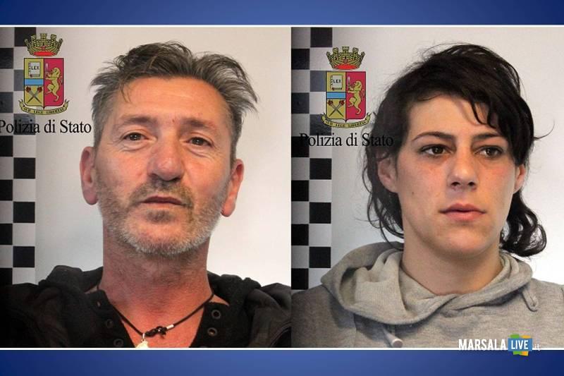 DILLUVIO Giovanni e SANFILIPPO Pierangela