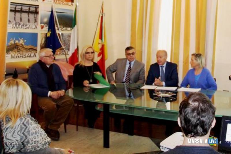 Distretto socio-sanitario Marsala-Petrosino presentato il Rei