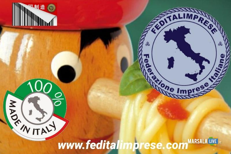 Feditalimprese Made in Italy